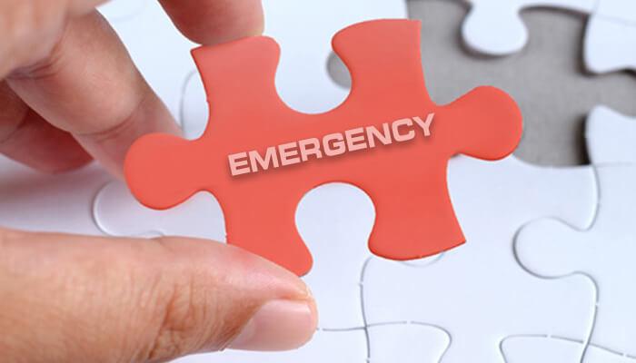 Hospital Emergency Planning in COVID-19 Era
